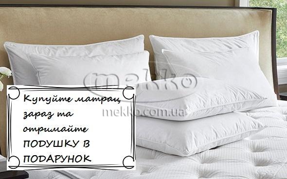 Ортопедичний матрац Sleep&Fly Daily 2 в 1 + ПОДУШКА В ПОДАРУНОК!  Маріуполь-2