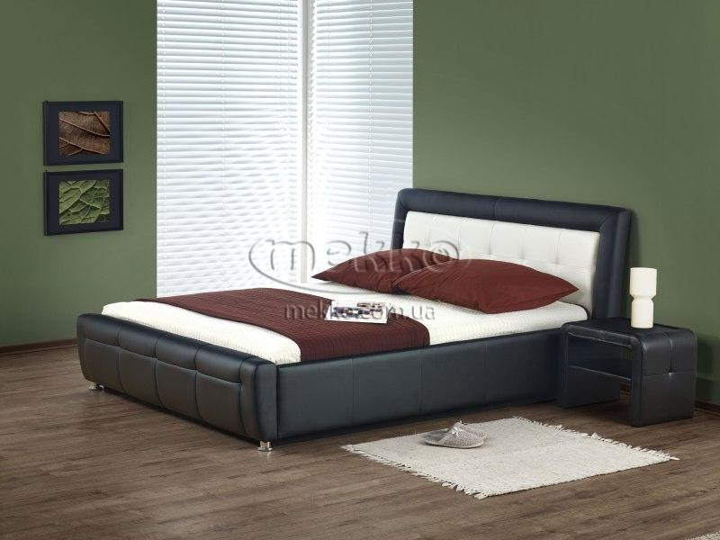 """Ліжко з підйомним механізмом """"SAMANTA P"""" (1840х2220х940мм) Halmar (Халмар)  Маріуполь"""