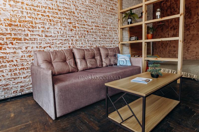 Ортопедичний диван Erne (Ерне) (2060х950мм) фабрика Мекко  Маріуполь-10