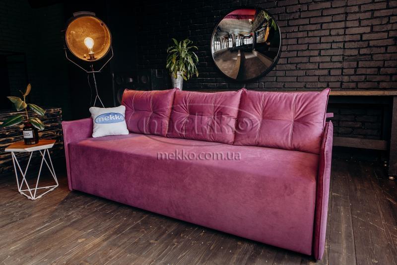 Ортопедичний диван Erne (Ерне) (2060х950мм) фабрика Мекко  Маріуполь-2