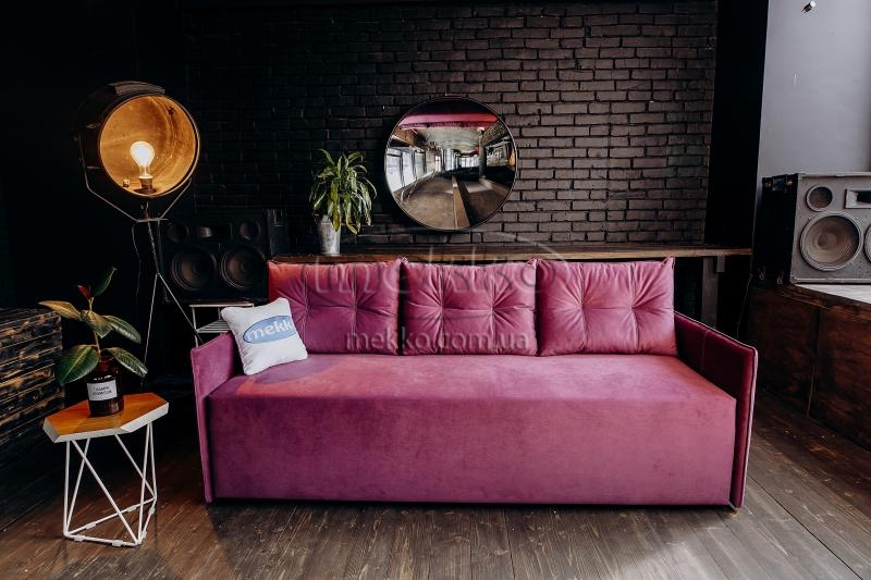 Ортопедичний диван Erne (Ерне) (2060х950мм) фабрика Мекко  Маріуполь