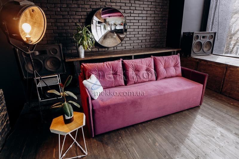 Ортопедичний диван Erne (Ерне) (2060х950мм) фабрика Мекко  Маріуполь-3