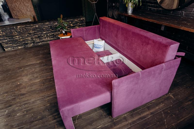 Ортопедичний диван Erne (Ерне) (2060х950мм) фабрика Мекко  Маріуполь-5