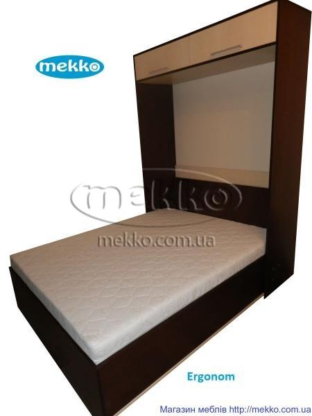"Ліжко-шафа mekko ""Ergonom""  Маріуполь-4"