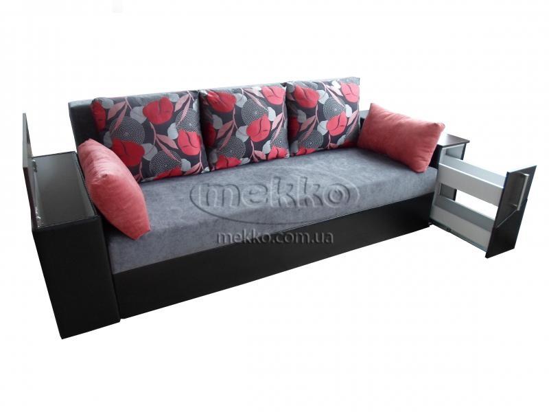 Ортопедичний диван mekko Luxio (Люксіо) (2550x1020 мм)   Маріуполь