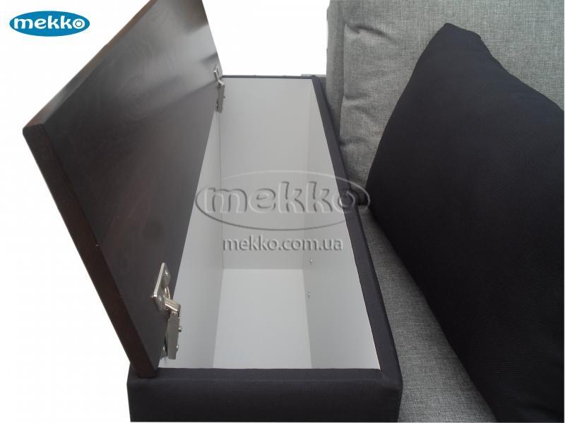 Ортопедичний диван mekko Luxio (Люксіо) (2550x1020 мм)   Маріуполь-8