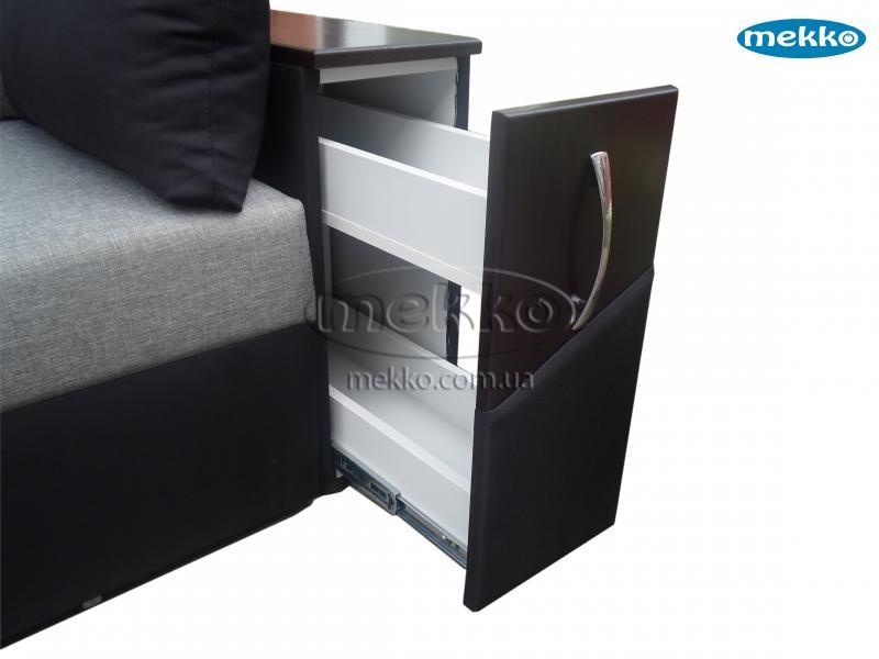 Ортопедичний диван mekko Luxio (Люксіо) (2550x1020 мм)   Маріуполь-6