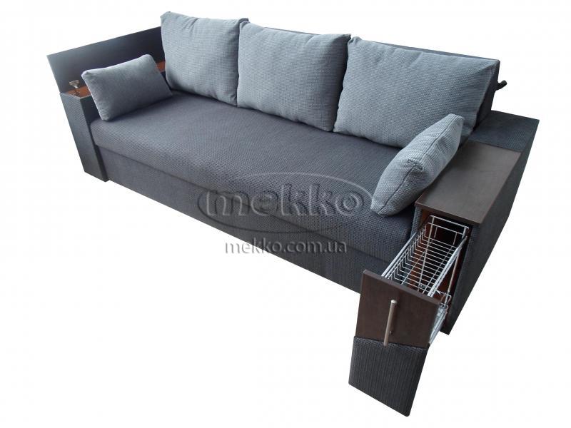 Ортопедичний диван mekko Luxio (Люксіо) (2550x1020 мм)   Маріуполь-11
